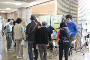 米子市ふれあい健康フェス1