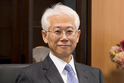 Yasuaki Hirooka