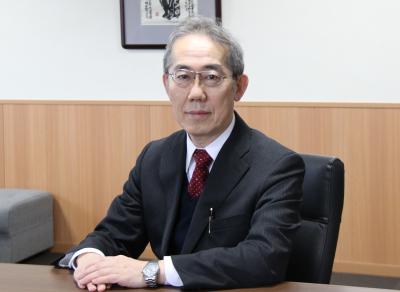 黒沢医学部長