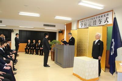 300302 卒業式(新着情報)1