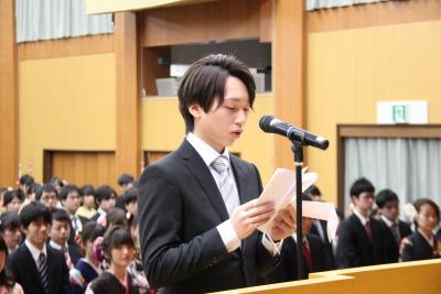 300302 卒業式(新着情報)8