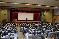 オープンキャンパス2011-3