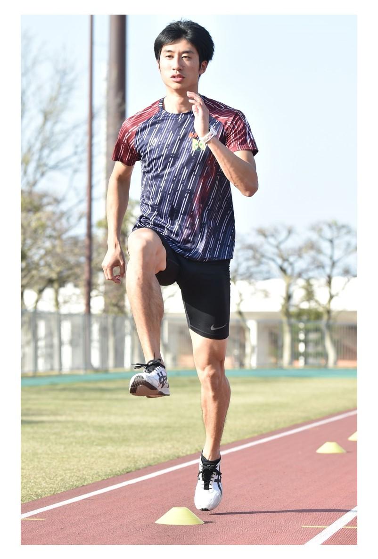 トップ > 新着情報 > 卒業生 池田弘佑さんが世界リレー大会2021 日本代表に選ばれました