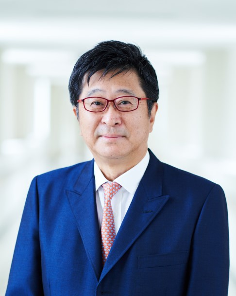 トップ > 創立75周年記念事業 原田先生