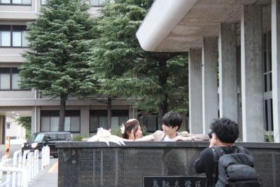 トップ > 新着情報 031005卒業生結婚前撮り06