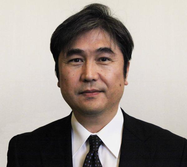小谷先生教授挨拶