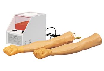 spot_mini_4_電動循環式・上肢注射訓練模型