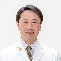 がんセンター センター長・教授 辻谷 俊一