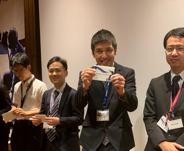 第62回関西胸部外科学会(徳島)髙木先生