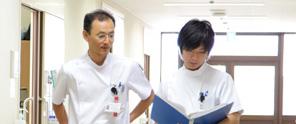 アイコン_研修医の一日
