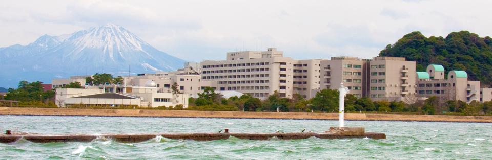 鳥取大学のいいところ